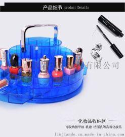 指甲油包裝盒 收納盒 化妝品收納箱