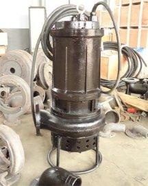 矿用潜水煤渣泵型号 煤渣泵品牌