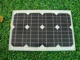 星火太陽能20W單晶矽太陽能板