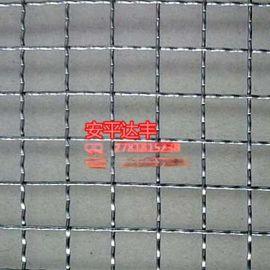 方眼网 编织方眼网 焊接方眼网 镀锌材质 不锈钢方眼网