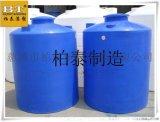 九江直銷6噸家用蓄水水箱耐酸鹼pe水箱