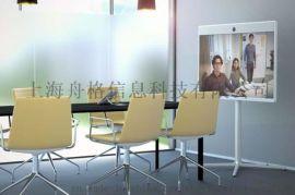 思科 Room 55 高度集成式协作系统 视频会议