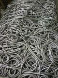 """高斯貝 1/2""""鍍鋅金屬軟管 穿線管"""