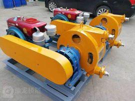 陕西大流量工业软管泵价格 大流量软管泵