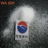 白刚玉60目粒度砂 喷砂磨具 人造磨料