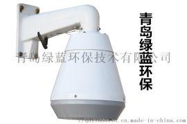 绿蓝环保L6型微型环境空气质量监测系统(球型)