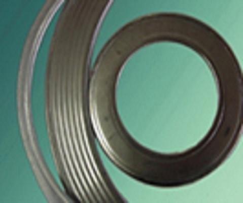 金屬包覆墊換熱器墊片SIN101