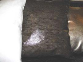 皮革靠垫(3-2)