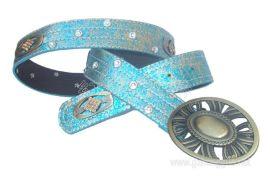 时装腰带、皮带打版-HG13570