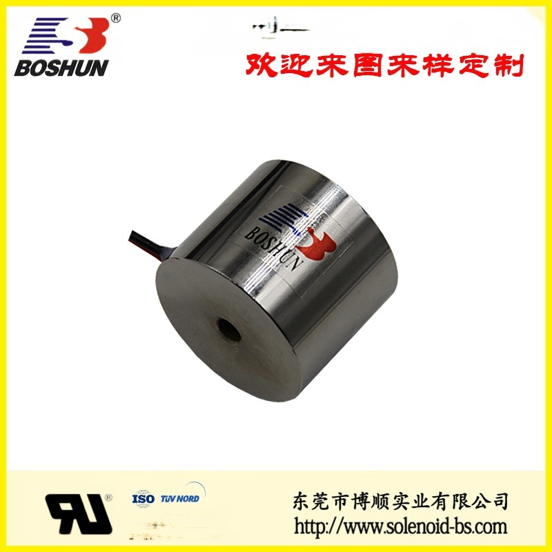 印花纺织机电磁铁 BS-3529X-02
