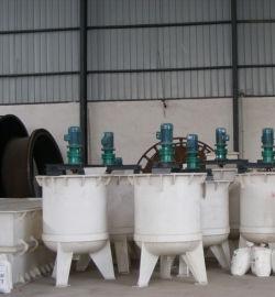 河南特耐环保5吨塑料水箱