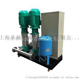 进口水泵MVI5205生活变频加压泵组厂家直供