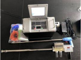 厂家直销LB-3040便携式紫外吸收烟气分析仪路博