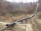 矿浆输送管道