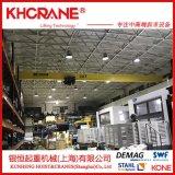 廠家熱銷 葫蘆單樑門式起重機 lt10t歐式電動單樑起重機