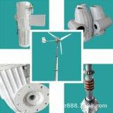 工厂380V三相电源供电离网型风力发电机组民用风力发电机
