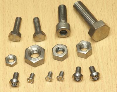 钛螺丝(HC-3002)