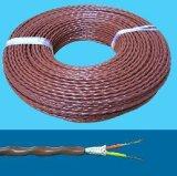 耐高温氟塑料电缆(ZR-KHF4,ZR-KHF4R,ZR-KHF4P)