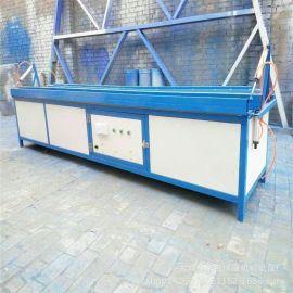 厂家生产塑料板折弯機 全自動 亚克力折弯機 上下加热厚板热弯機