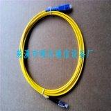 厂家供应LC-ST单模单芯光纤跳线