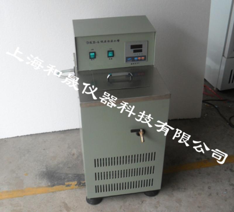 【上海低温槽】水浴槽恒温高温循环油浴锅恒温水浴箱厂家供应