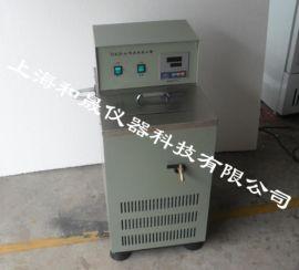 【上海低溫槽】水浴槽恆溫高溫迴圈油浴鍋恆溫水浴箱廠家供應