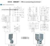 变压器导电杆4000A接线端子