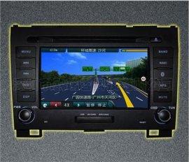 长城汽车专用车载DVD导航