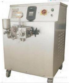 中试型超高压均质机 压力高 易操作 品质保证