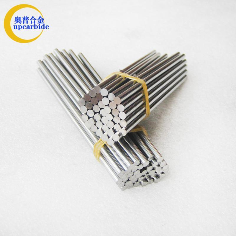 YL10.2硬质合金精磨圆棒 直径3.15*132mm钨钢棒