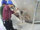 水泥厂除结皮高压水枪,打结圈高压水枪厂家