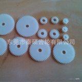 供应塑胶齿轮 单层平齿轮 仪器仪表传动塑胶平齿轮耐磨损低噪音