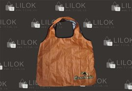 尼龙折叠购物袋