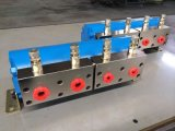 CFA3-4系列齒輪分流器(變數馬達)帶過載