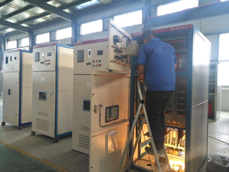 6KV高壓固態軟啓動櫃_鼠籠電機配套降低起動電流