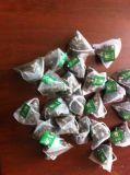 桂花紅茶尼龍佈茶葉包裝機桂花糕桂花糖三角包自動包裝機