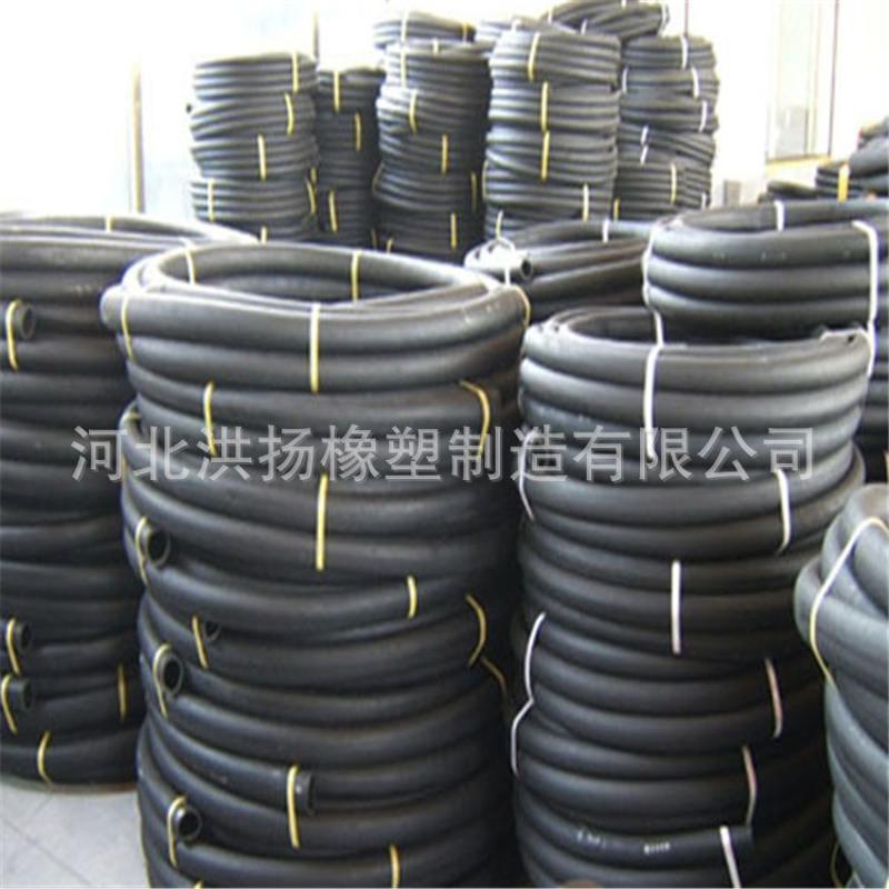 高压编制胶管 耐油胶管 高耐磨胶管 钢丝缠绕胶管