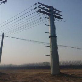 供应山西大同10KV-35KV输变电线路电力钢管杆、钢管塔及电力钢杆