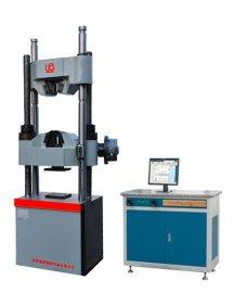 济南翰森 供应WEW-C系列微机屏显液压万能试验机