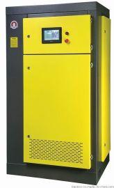 全无油涡旋空气压缩机 PLC控制系统 CN503