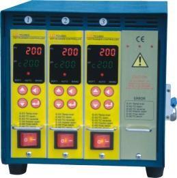 热流道3组温控箱,厂家直销塑胶模具温控器