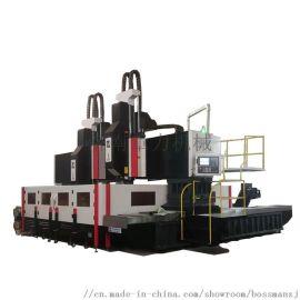 管板风电法兰数控钻大型管板数控高速钻床价位怎么样