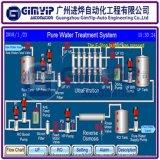 广州进烨自动化专业PLC控制柜代加工