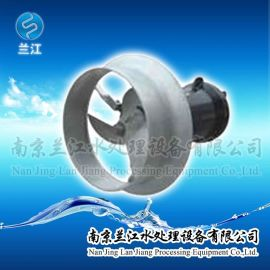 QJB型潜水搅拌机 环保设备