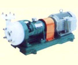 FSB(-L) 型 塑料合金离心泵