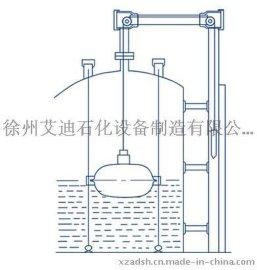 GDF型浮标式钢带液位计