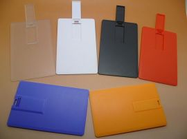深圳塑胶卡片U6盘外壳厂家批发/型号齐全,价格低,