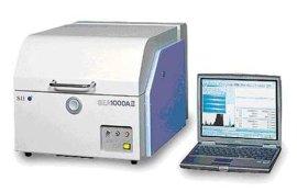 供应精工 RoHS无卤分析仪 镀层厚度分析仪