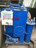 安航厂生产10人船用生活污水处理装置