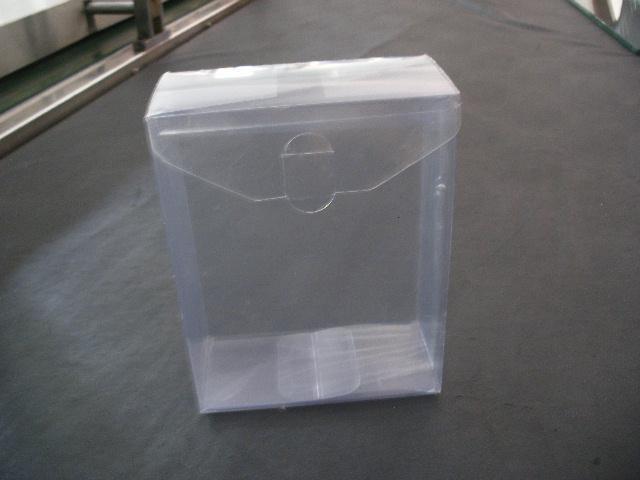 PVC/PET/PP折盒